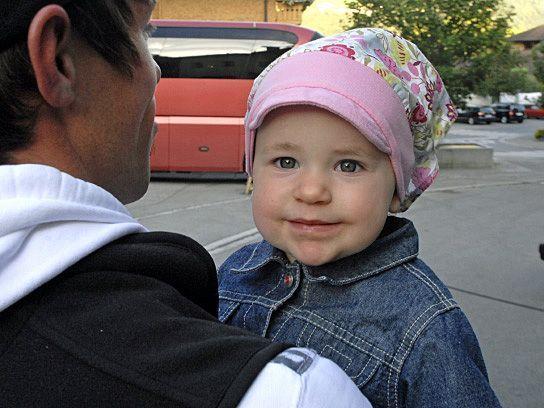 Hilfreiche Tipps im Umgang mit den Kleinen wird es am 20. Oktober im Gemeindeamt Vandans geben.