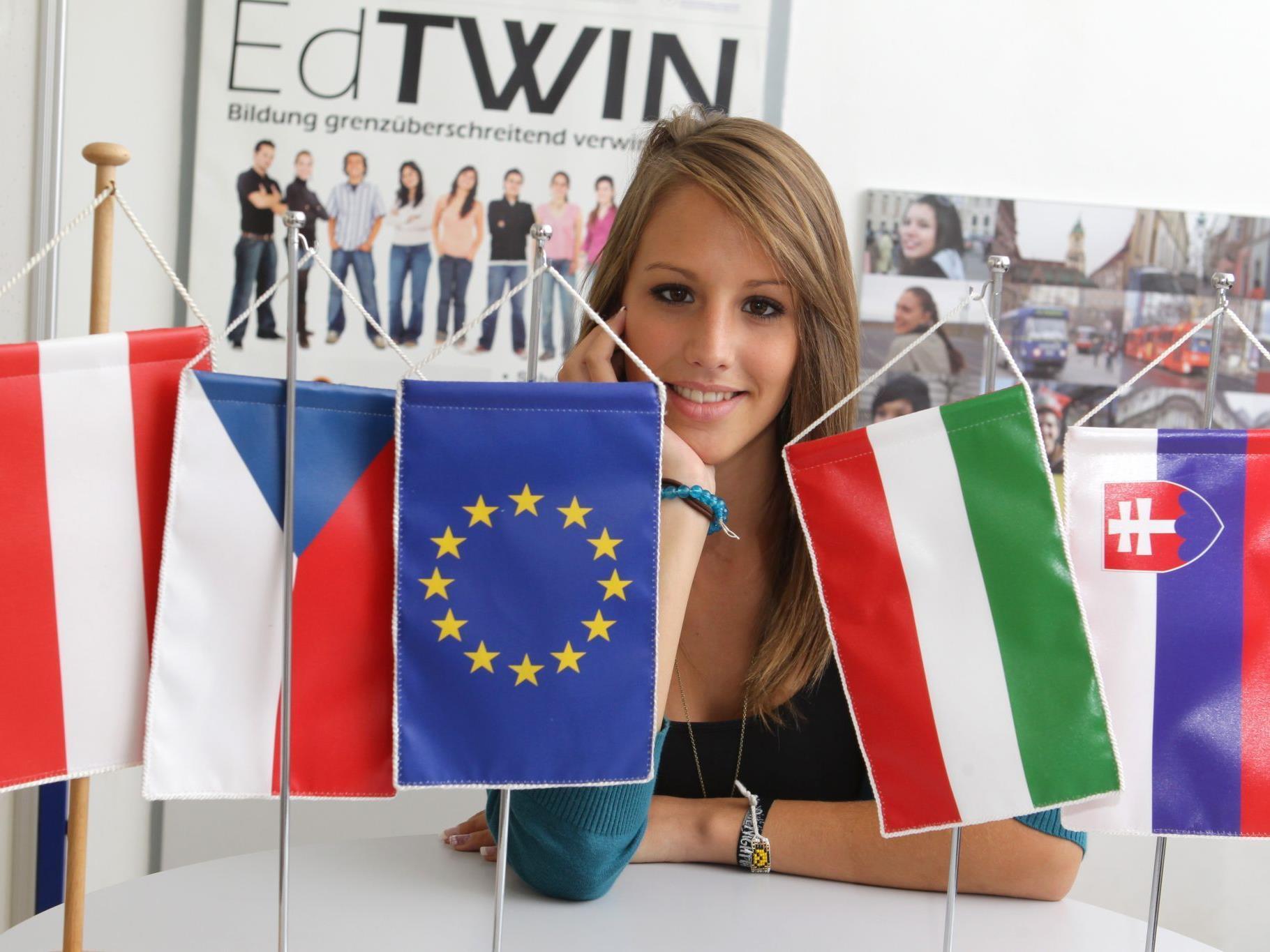 """Eröffnung der Wanderausstellung """"EU-Projekte für Wien"""""""