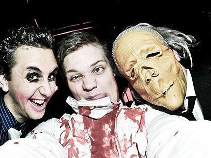 Wer zu Halloween gern richtig abfeiert, hat in Wien die Qual der Wahl