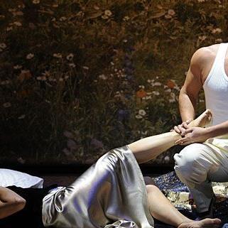 La Traviata: Natalie Dessay als Violetta Valery und Charles Castronovo als Alfredo Germont
