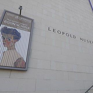 Derzeit ist die Sammlung II im Leopold Museum zu Gast - wird sie bleiben?