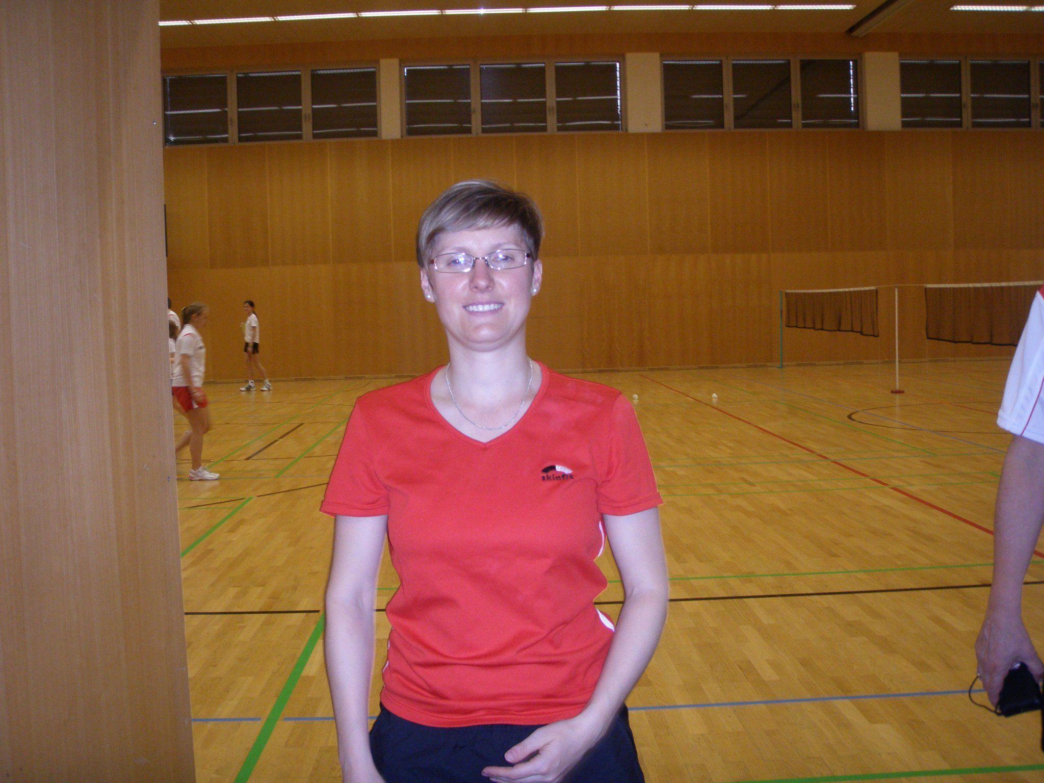 Karin Mathis