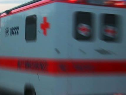 Burgenländer verursachte alkoholisiert einen Unfall