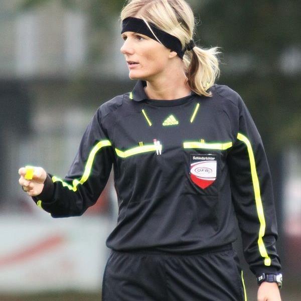 Cindy Zeferino de Oliveira ist am Donnerstag in Schottland im Einsatz.