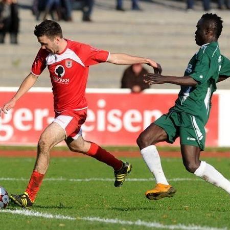 FC Mohren Dornbirn gastiert beim Meister Bizau.