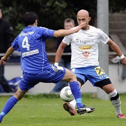 Lochau bleibt an der Tabellenspitze der Landesliga.