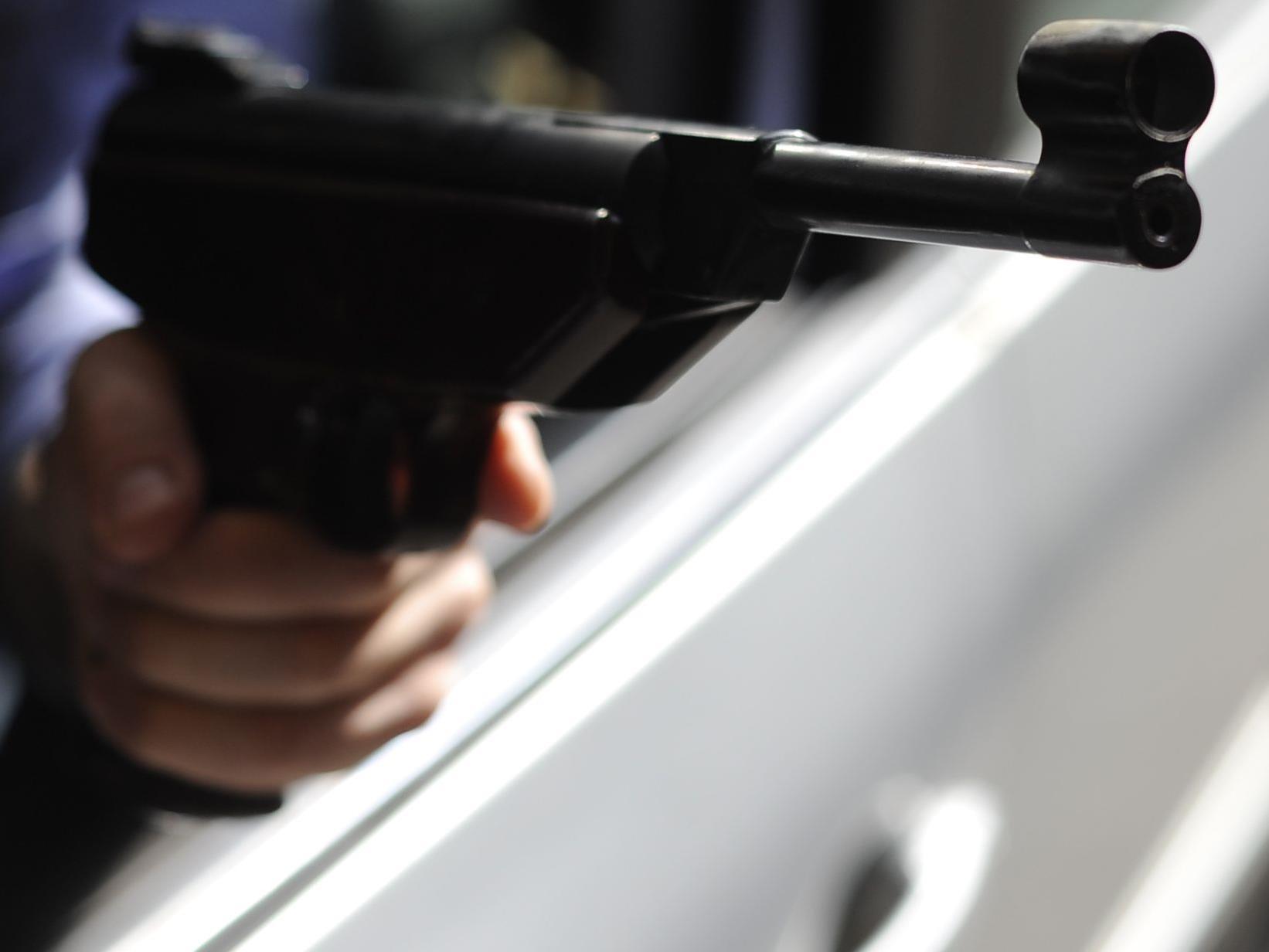 Nach Wien schießt nun in Klagenfurt ein Mann auf Passanten