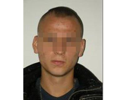 Der 26-Jährige aus St. Pölten ist abgängig