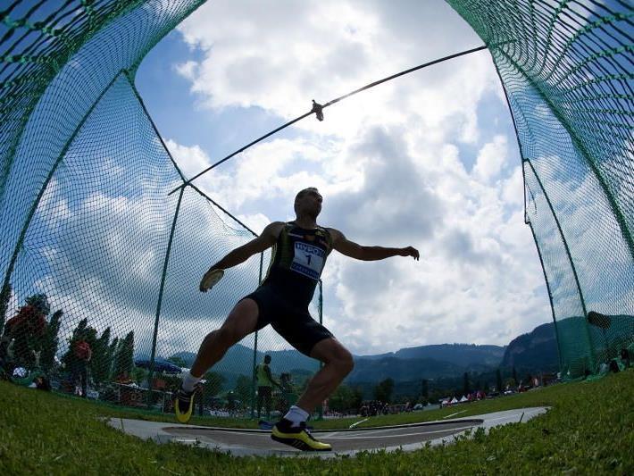 Das Mösle-Meeting lockt jedes Jahr zahlreiche Leichtathletik-Fans nach Götzis.