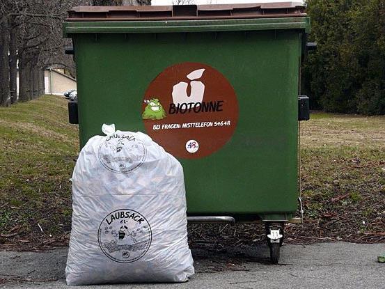 MA 48: Kompost und torffreie Erde aus der Biotonne