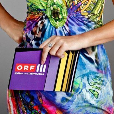 ORF III und ORF Sport + gehen um 14 Uhr on air.
