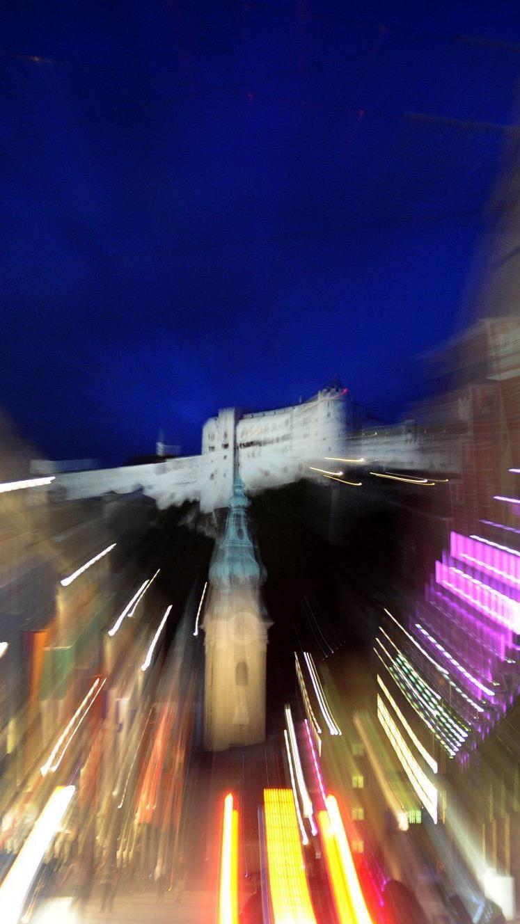 Die Affäre um die Salzburger Osterfestspiele zieht sich schon seit Jänner 2010.