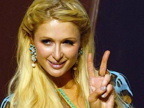 DJ David Guetta hat Gerüchte abgewehrt, dass er mit Paris Hilton eine Platte produziert.