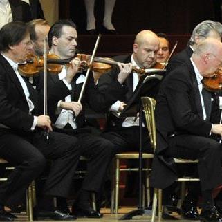 Die Wiener Pilharmoniker spendeten 50.000 Euro.