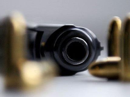 Noch ist das Motiv für den Schuss unklar: Der Zahnarzt aus Wien wurde verhaftet.