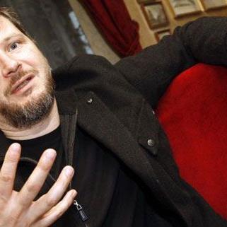 Auch Regisseur Andreas Prochaska diskutiert über die Viennale.