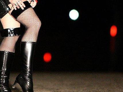 Zuhälter schlägt Prostituierte krankenhausreif