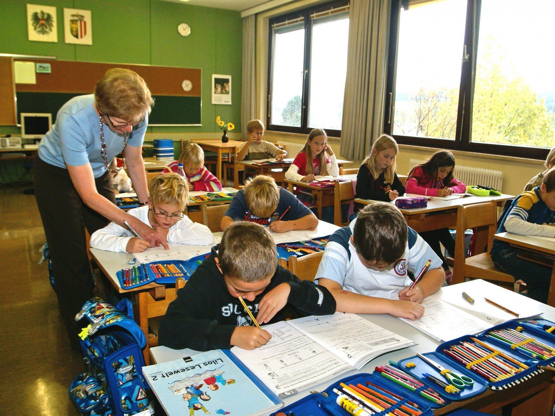 """Der """"Tag der Wiener Schulen"""" findet am 5. Oktober statt."""
