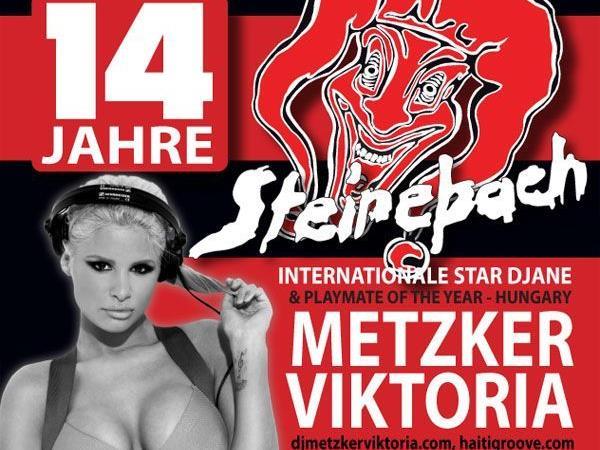 Das Steinebach-Clubbing feiert 14. Geburtstag!