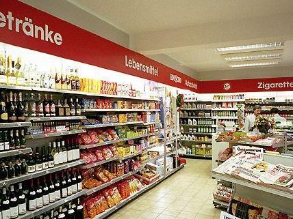 Bewaffneter Überfall auf Tankstelleshop in Wien - Hernals