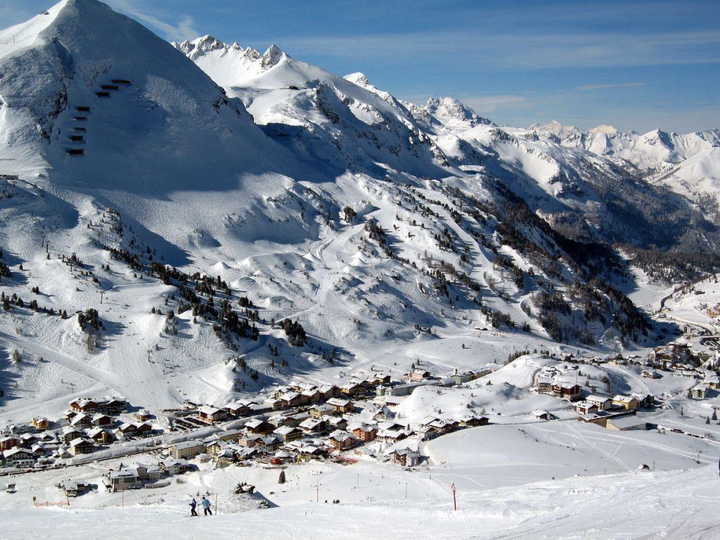 Die Wintersaison 2011 wird mit einem großen Knall eingeläutet.
