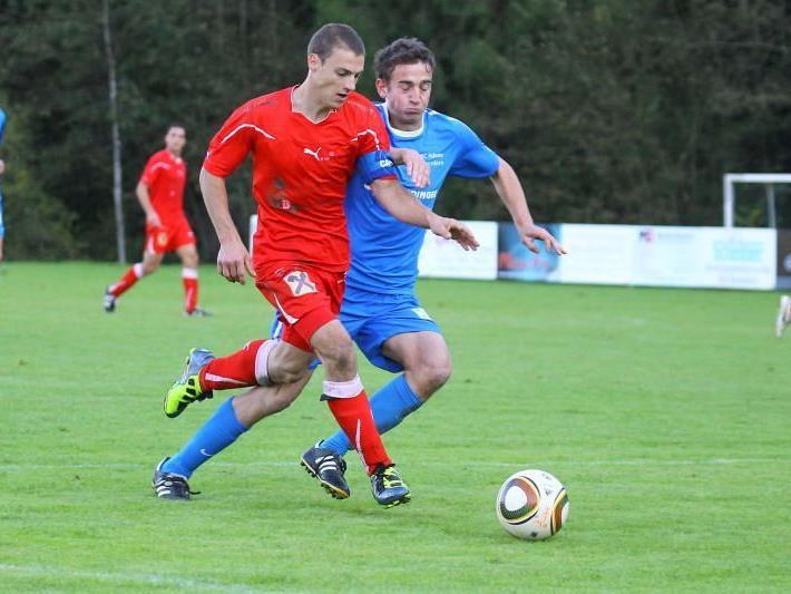 Herbstmeister Langen spielt im Topspiel in Kennelbach.