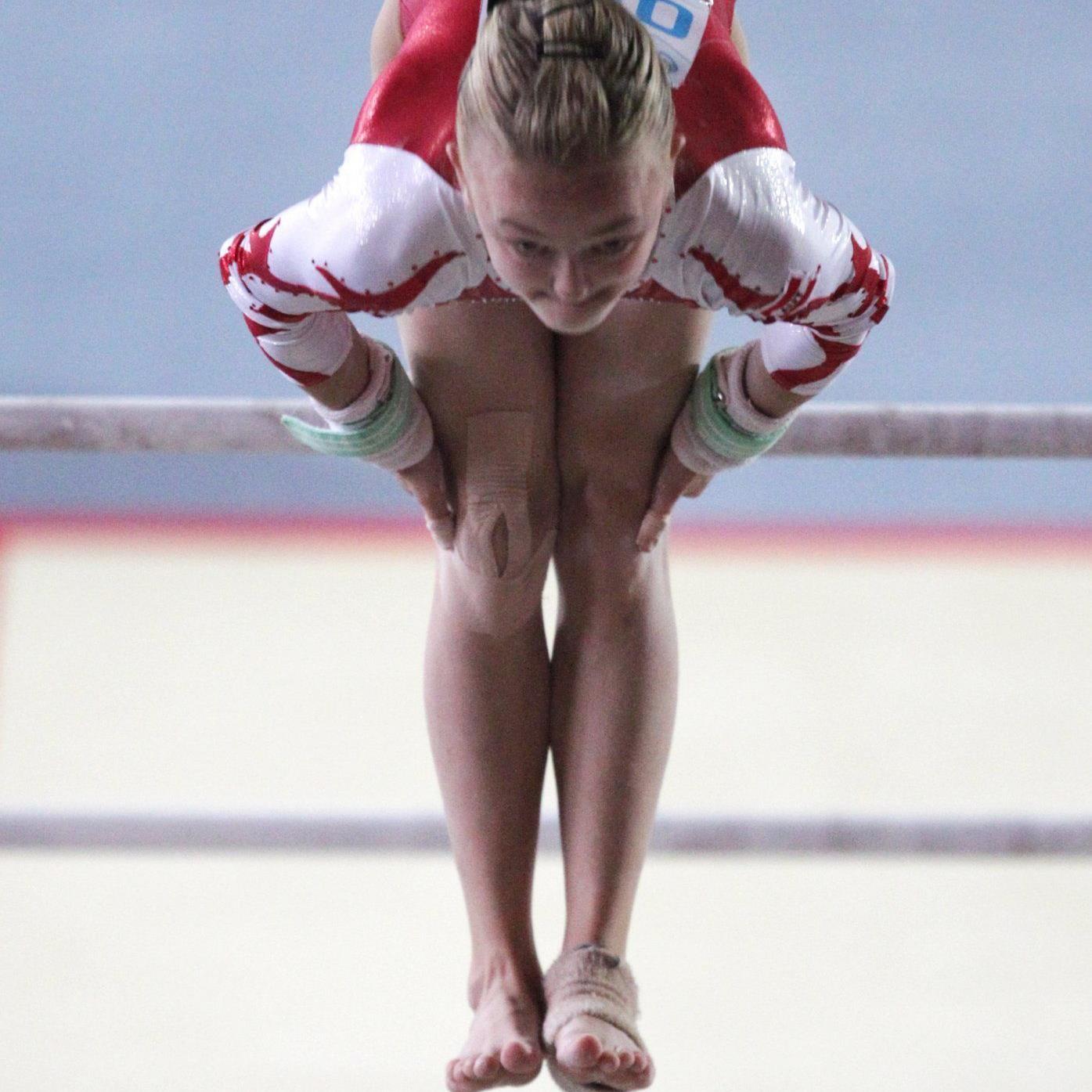 Olivia Jochum kämpft in Lustenau ebenfalls um den Titel