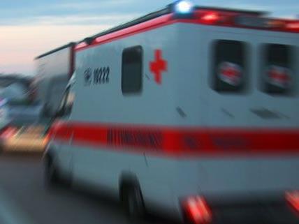Schwerer Verkehrsunfall in Kärnten