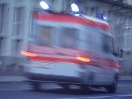 EIn Schwerverletzter nach Unfall auf S1