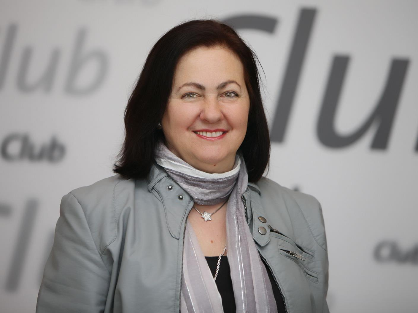 SPÖ-Landesfrauenvorsitzende Olga Pircher