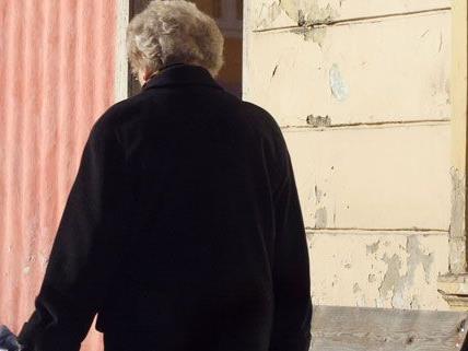 82-jährige Frau im Burgenland schwer verletzt