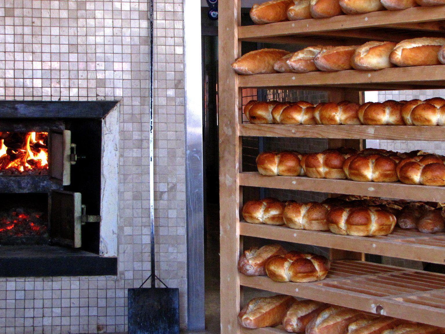 Türkisch verboten, Englisch erwünscht? Die Wiener Bäcker sehen Fremdsprachen scheinbar als Nachteil.