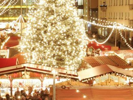 Advent in Oberösterreich
