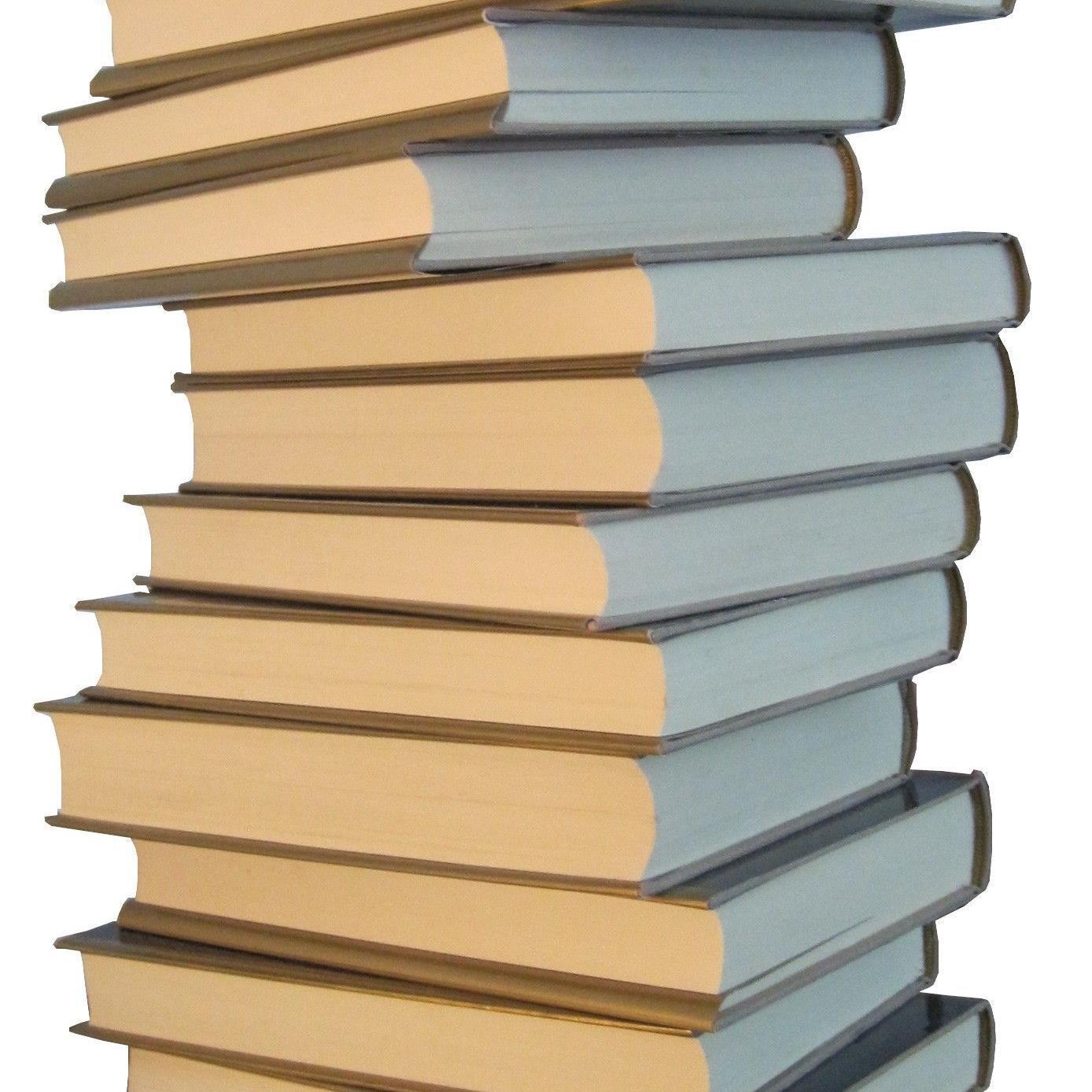 Sehr beliebt bei den Wienern: Bücher!