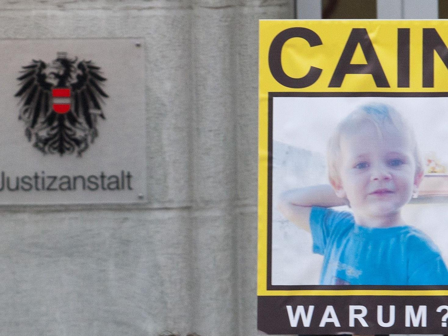 Mann ist seit 14. Jänner 2011 in der Justizanstalt Feldkirch inhaftiert.