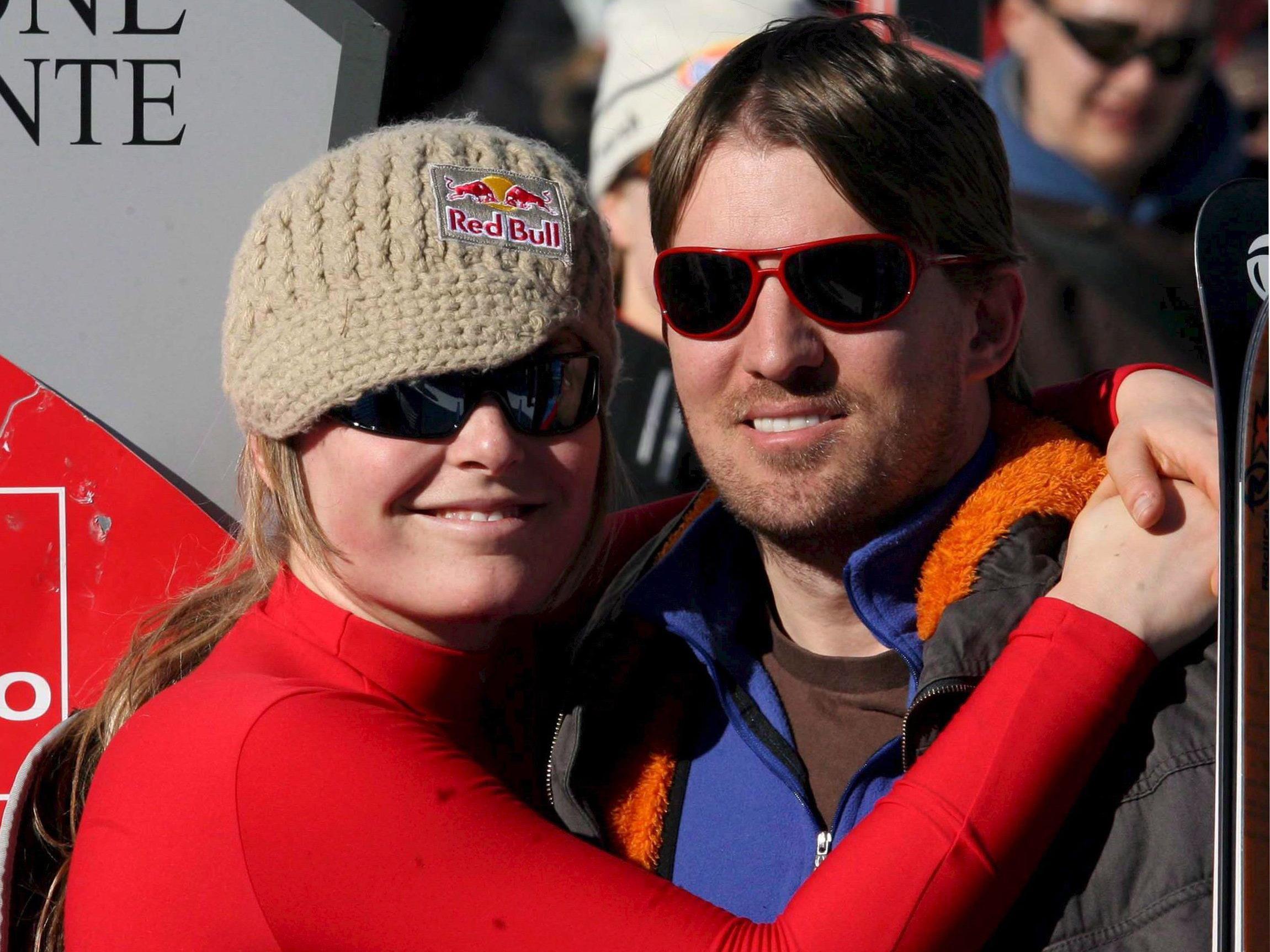 Thomas Vonn und Lindsey Vonn gehen künftig getrennte Wege