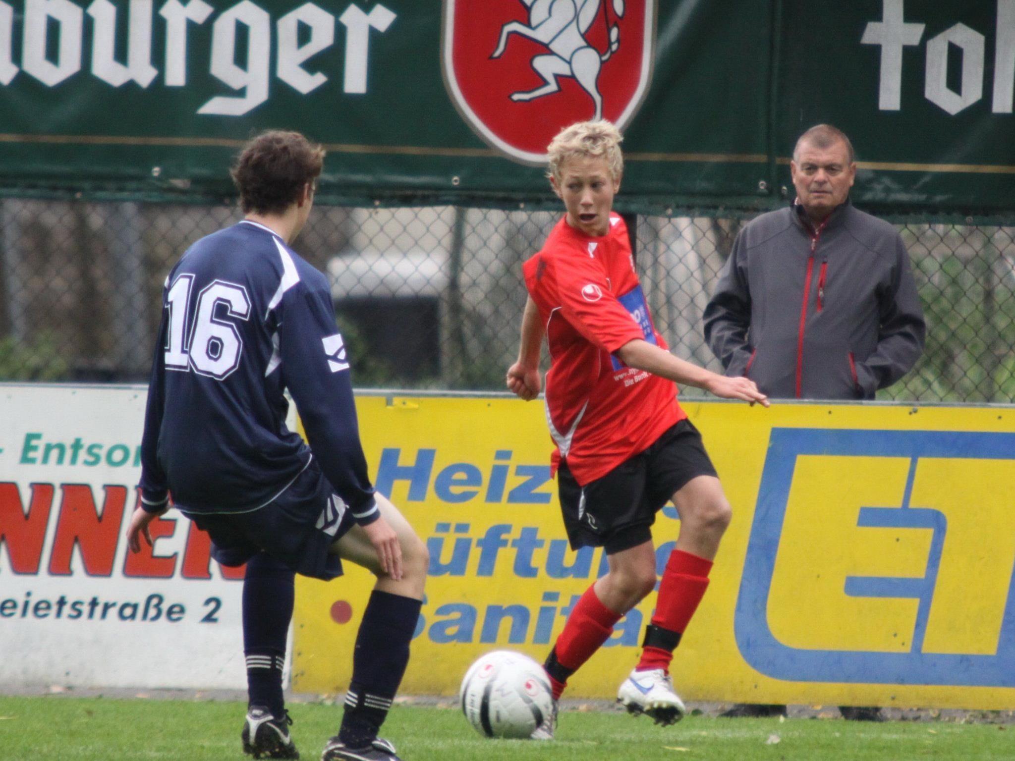 Drei Siege für die AKA Vorarlberg.