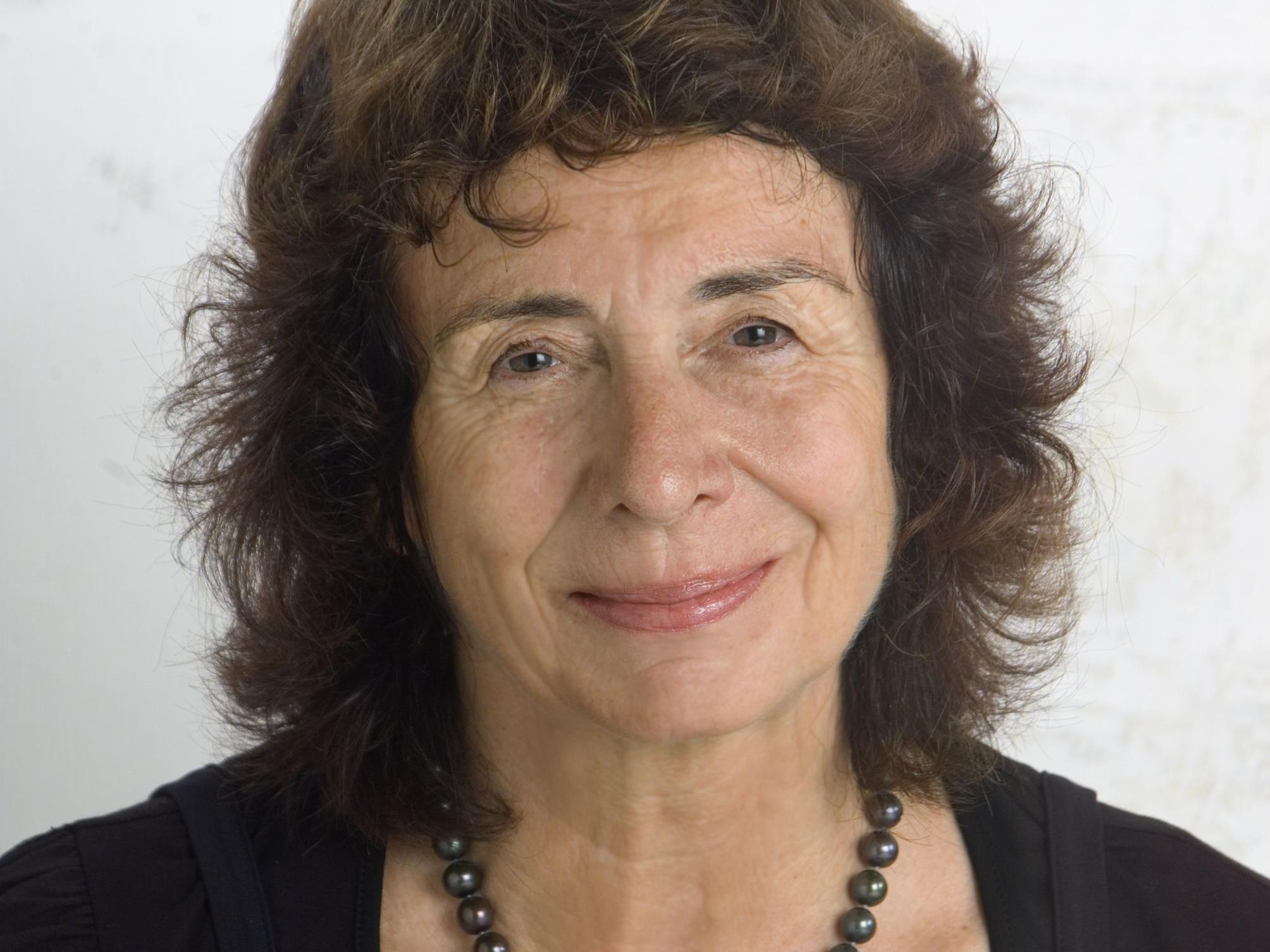 Regierungsrätin Agnes Jäger