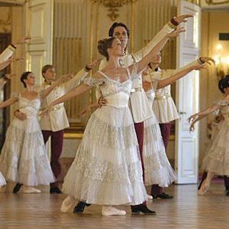 Die Tänzer des Wiener Staatsopernballetts verzaubern bei zahlreichen Veranstaltungen