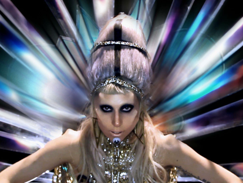 Lady Gaga - ein Superstar mit großem Herz.