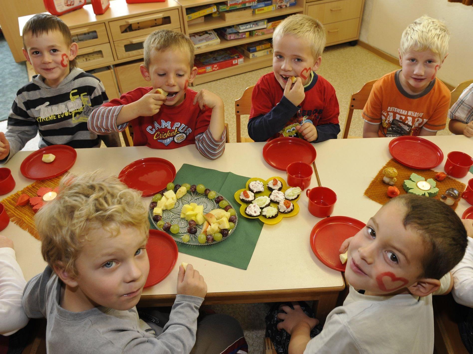Die Kritik am Kindergartenstandort stößt auf Unverständnis bei den Bludenzer Stadtverantwortlichen