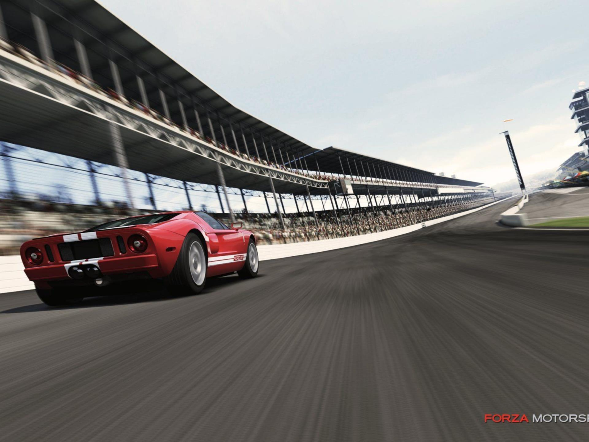 Forza 4 für XBOX 360 schlägt sogar Gran Turismo für die PS3