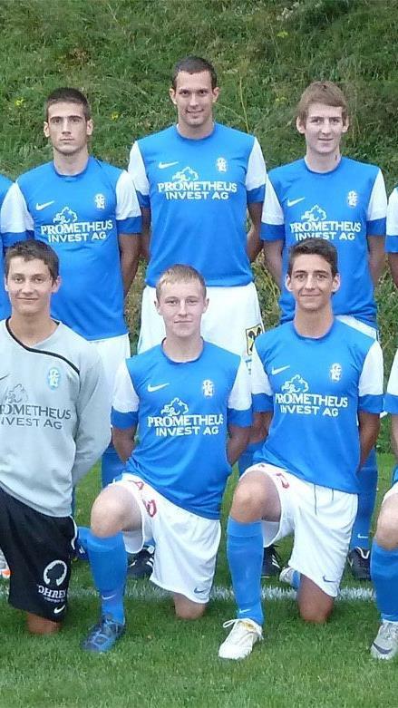 FCL-Amateure ist Herbstmeister der 2. Landesklasse.