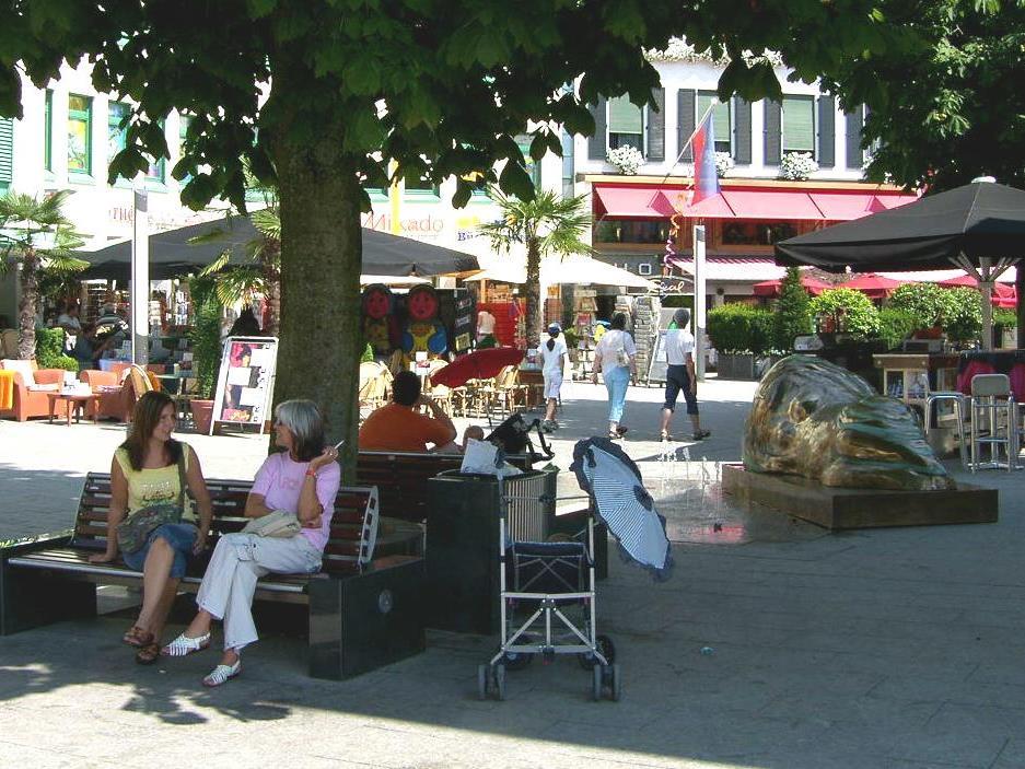 Liechtenstein steht auf dem achten Rang in der Weltrangliste in Bezug auf die Lebensqualität