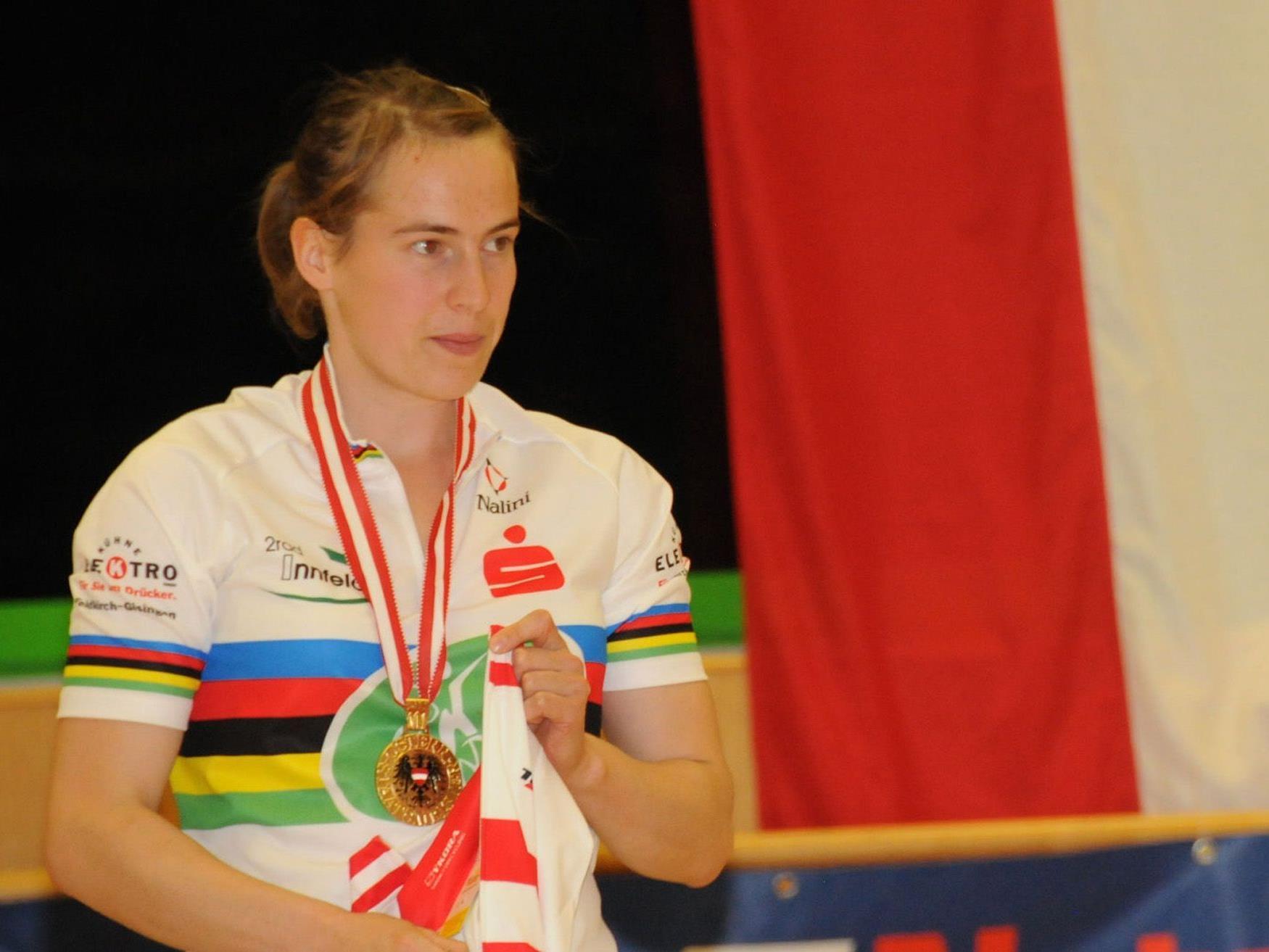 Nur Platz fünf gab es in Japan für Titelverteidigerin Denise Boller