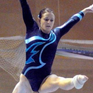 Barbara Gasser kämpft um die Teilnahme den Olympischen Spielen in London