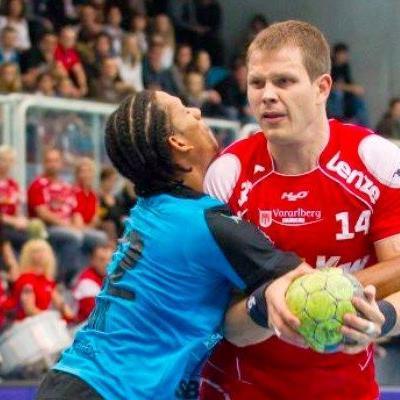 Glusaks & Co. streben den Aufstieg in die dritte ÖHB-Cuprunde an
