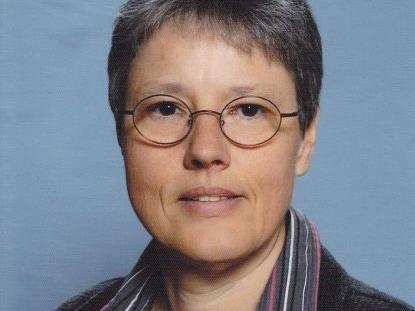 Die ehemalige Ordensfrau und jetzige Pädagogin Barbara Griebler zu Gast im Sunnahof.