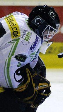 Der Try-Out-Vertrag mit Dennis Hedström wurde nicht verlängert