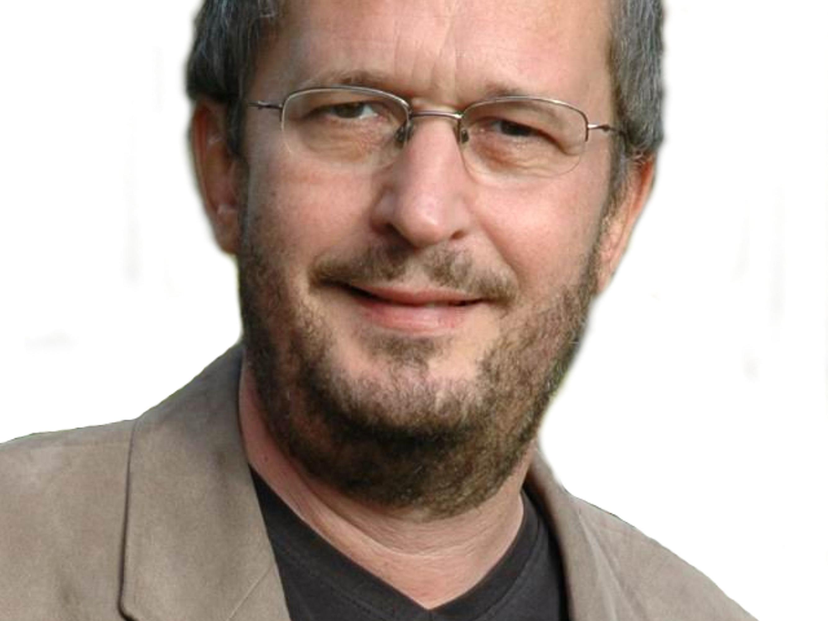 Dr. Markus Hofer, Leiter Männerbüro